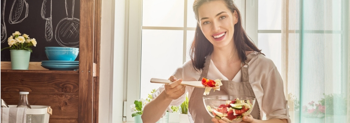 Foods That Can Help With Endometriosis Symptoms 1