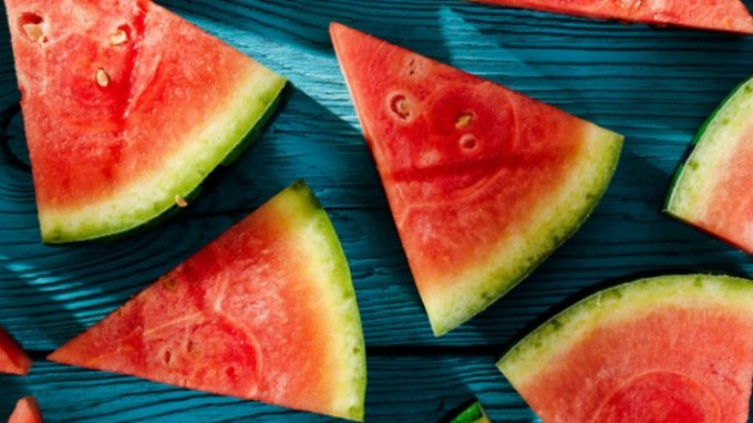 Male and Female Fertility Benefits of Watermelon