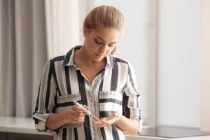Stabilizing Blood Sugar Levels to Improve Fertility 1