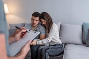 Seeking a Fertility Counselor 1