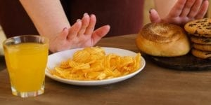 Infertility Among Women Linked to High Carbohydrate Consumption 1