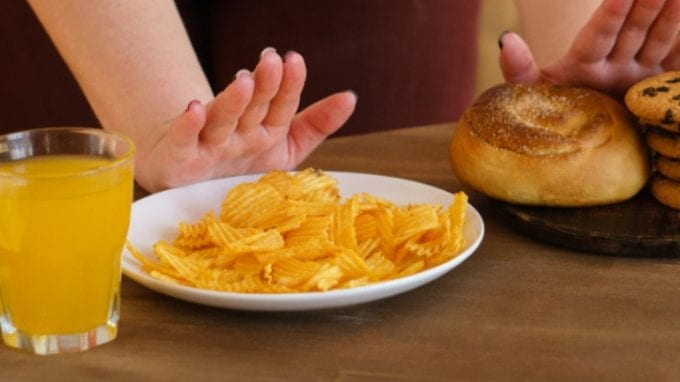 Infertility Among Women Linked to High Carbohydrate Consumption