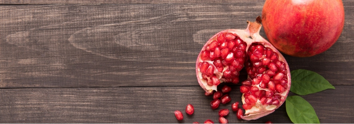The Fertility Boosting Benefits of Pomegranate