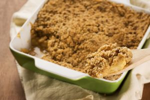Fertility-Friendly Foods for Your Thanksgiving Feast 2