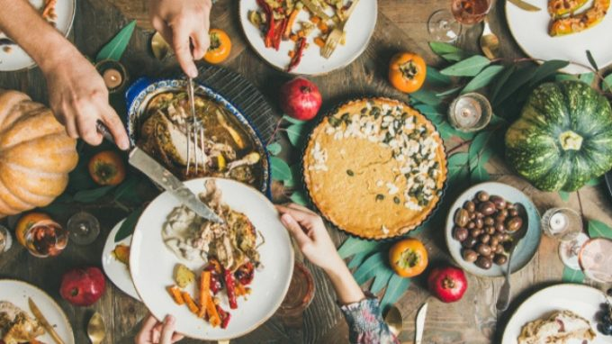 Fertility-Friendly Foods for Your Thanksgiving Feast