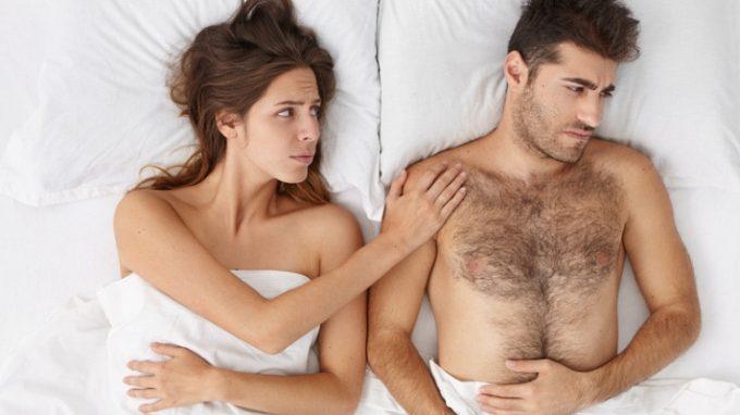 Impotency and Fertility