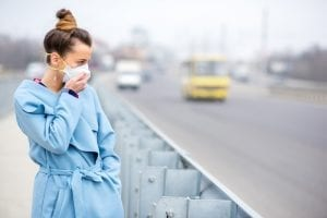 Air Pollution May Negatively Impact Ovarian Reserve