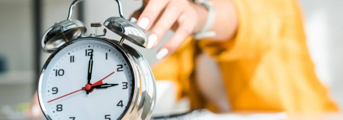 Can Daylight-Saving Time Impact IVF Success?