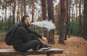 How Vaping Can Harm Your Fertility