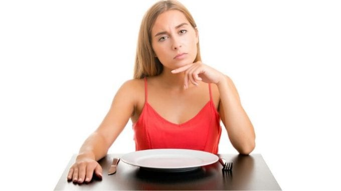 Hunger Hormone Linked to Fertility Issues